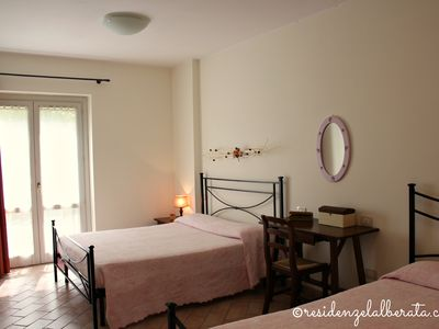 Photo for Fabiola - Apartment in the heart of Umbria