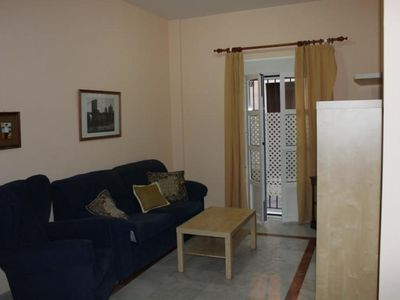 Photo for Flat in San Fernando, new, central, 2 bedrooms.bc