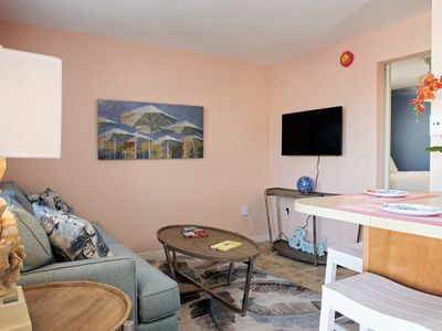Photo for New charming unit just steps away from famous Cocoa Beach.