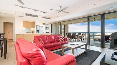 Photo for Urban Turtle 321 -  Darwin Waterfront Apartments