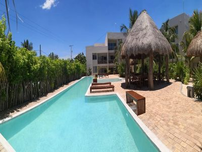 "Photo for ""Los Cocos"" Sweet Apartment & Luxury Condo"