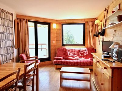 Photo for Large and confortable 2 rooms 4/5 persons