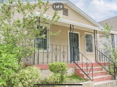 Photo for Quaint West Tampa Historical Bungalow- Fully Fenced
