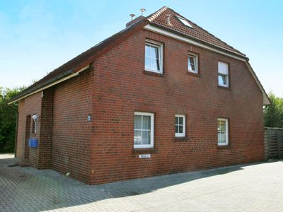 Photo for Apartment Seebär in Norddeich - 4 persons, 1 bedrooms