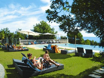 Photo for Residence Mare e Monte, Solenzara  in Corse du Sud - 6 persons, 2 bedrooms