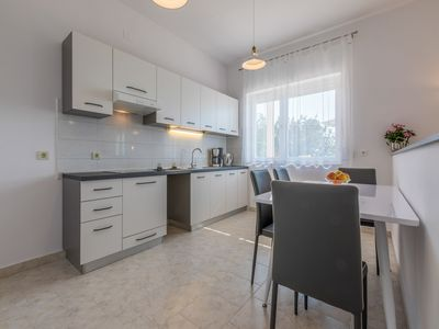 Photo for Apartment DUDA (62646-A2) - Novi Vinodolski (Crikvenica)
