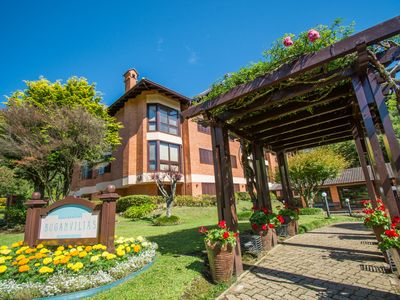 Photo for 3BR Apartment Vacation Rental in Gramado