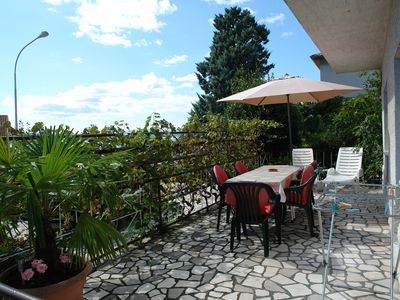 Photo for Apartment ZELJKA (62589-A1) - Crikvenica