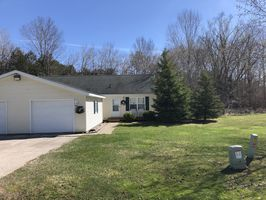 Photo for 2BR House Vacation Rental in Alanson, Michigan