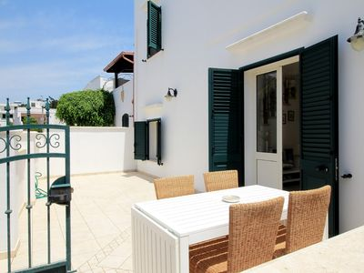 Photo for 3BR Apartment Vacation Rental in Leuca, Puglia