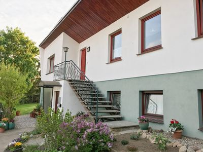 Photo for 120 m² holiday apartment on the Baltic Sea
