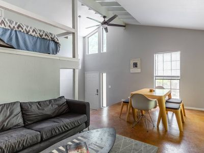 Photo for Home sleeps 13 - less than 1 mile from downtown