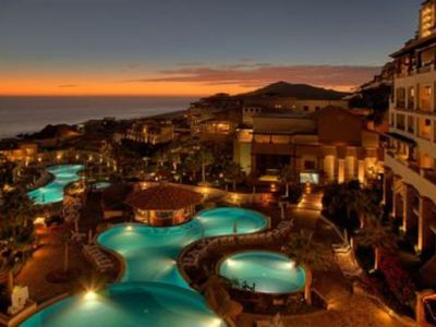 Photo for Pueblo Bonito Sunset Beach - 2 Bedroom Oceanfront Presidential.
