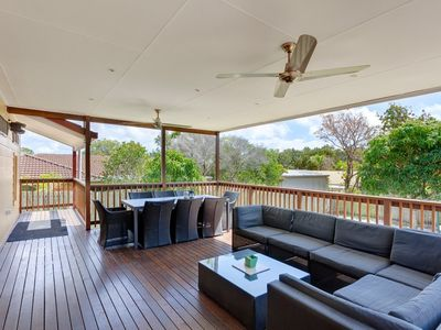 Photo for 11 Manooka Drive - Rainbow Beach