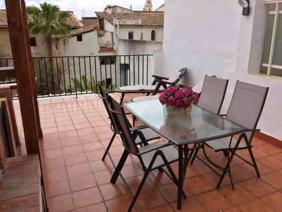Photo for Homerez last minute deal - Beautiful bungalow with terrace