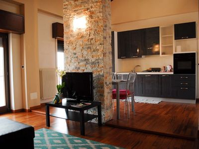 Photo for 2BR Apartment Vacation Rental in Mantova, Lombardia