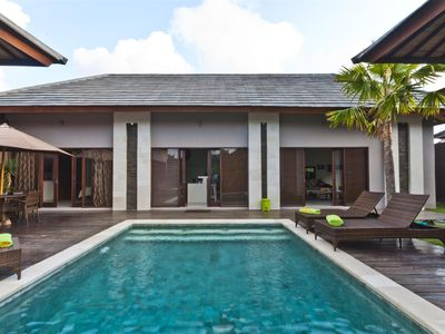 Photo for 3BR Villa Vacation Rental in Seminyak, Bali