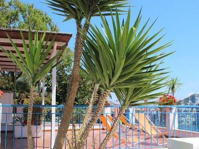 Photo for The Charm of Cala Feola - One bedroom apartment A3 (2 + 2)