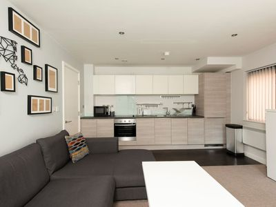 Photo for 2 Bedroom Apartment in Ancoats!