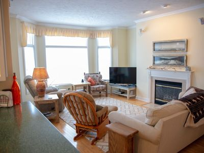 Photo for NEW FOR 2019! Waterfront Condo at Harbor Village