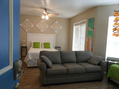 Photo for Great Location!  Search vrbo #712590 also.