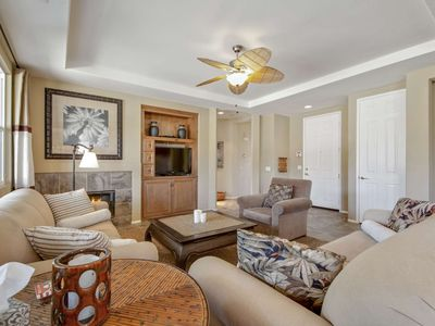 Photo for Relaxation and Comfort!  Enjoy your Mission Shores Desert Vacation!