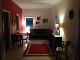Photo for 1BR Apartment Vacation Rental in Ridge Spring, South Carolina