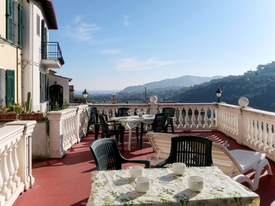 Photo for Vacation home Bella Vista (DIA152) in Diano Marina - 7 persons, 2 bedrooms
