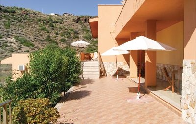 Photo for 1BR Apartment Vacation Rental in Castelsardo SS