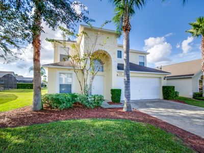 Photo for At Last Your Luxury Villa Rental in Orlando, Lake Berkley Resort, Villa Orlando 1826