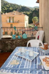Photo for Apartment La Antica Torre (DOA226) in Dolceacqua - 2 persons, 1 bedrooms