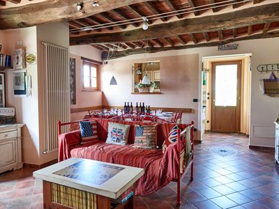 Photo for Country Cottage / Gite - Lucca