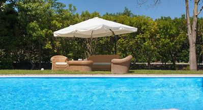 Photo for Large Villa with swimming pool near Gallipoli beaches