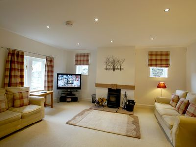 Photo for MARGARET HOUSE, family friendly in Pooley Bridge, Ref 972655