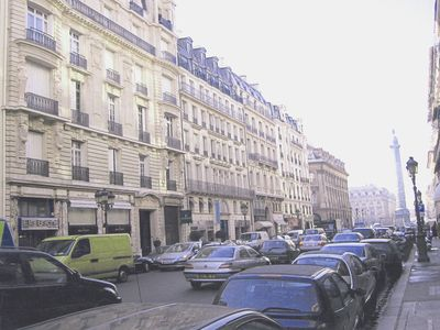 Photo for PLACE VENDÔME. Quiet 2BR and 2 BA air conditionned. Former luxury hotel *****
