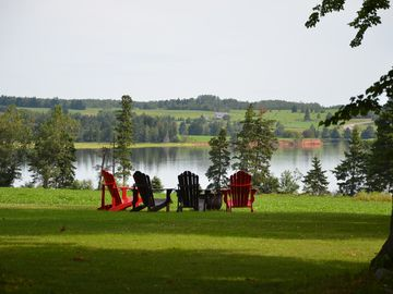 Clyde River Golf and Country Club, Clyde River, Prince Edward Island, Canada