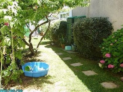 Photo for House with small garden quiet area of ​​greenery 3 minutes from downtown 800m market