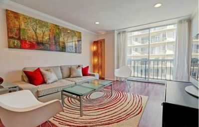 Photo for Westwood Lux Highrise Cond, Central Location (bevery Hills, Santa Monica, Sfv)