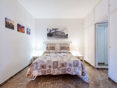 Photo for Apartment by the Spanish Steps
