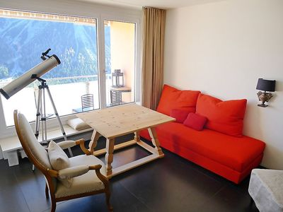 Photo for Apartment in the center of Arosa with Lift, Parking, Internet, Washing machine (48971)