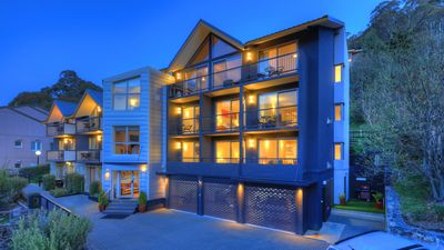 Photo for Snowgoose Apartments - 1 Bedroom Apartment