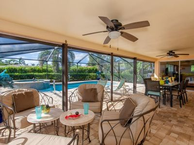 Photo for 2BR House Vacation Rental in Cape Coral, Florida