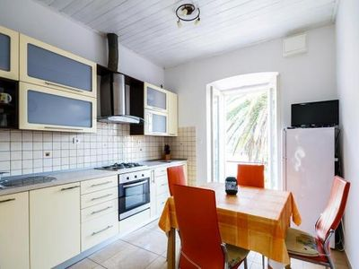 Photo for Apartments Zwei Palmen, Lumbarda  in Korcula - 4 persons, 2 bedrooms