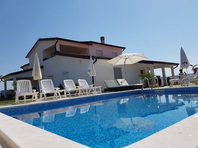 Photo for Holiday apartment Buje for 1 - 4 persons - Holiday apartment