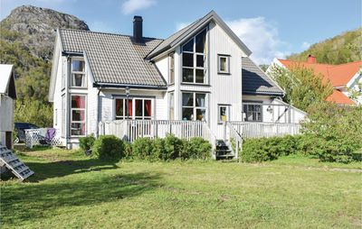 Photo for 5 bedroom accommodation in Farsund