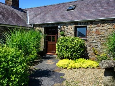 Photo for Vacation home Palmerston Primrose in Haverfordwest - 3 persons, 2 bedrooms