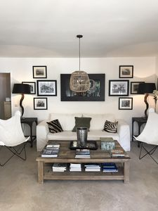 Photo for DISCOVER  REFINEMENT AND COMFORT IN THIS APARTMENT IN SAINT TROPEZ