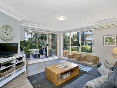 Photo for CHATS - Light & Bright Newly Refurbished Apartment in Central Chatswood