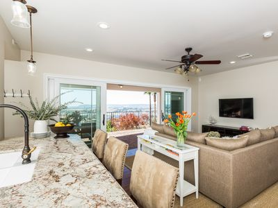 Photo for Gorgeous 3 BR/3BA Cape Cod in the Heart of San Diego - Newly Built