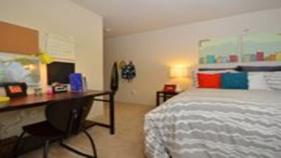 Photo for Apartment with Private Bedroom and Bathroom